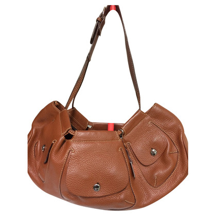 Lancel Ledertasche