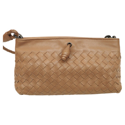 Bottega Veneta Mini woven bag