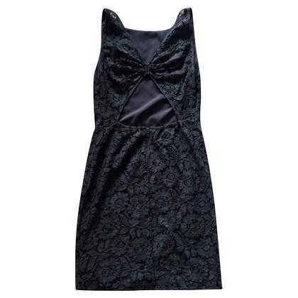 Alice + Olivia Lace Dress mit Rückenausschnitt