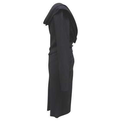 Christian Dior Mt ruffles dress