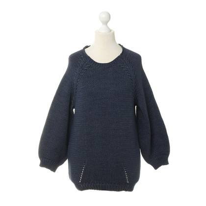 Hugo Boss Cardigan in blue