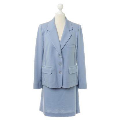 Sonia Rykiel Costume in light blue