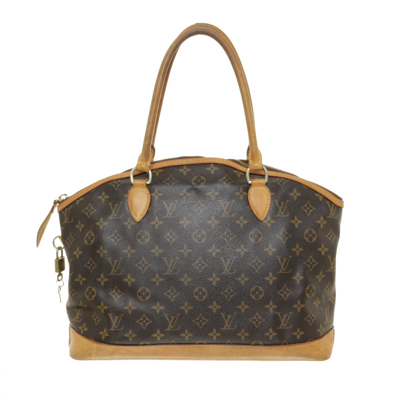 louis vuitton tasche lockit horizontal second hand louis vuitton tasche lockit horizontal. Black Bedroom Furniture Sets. Home Design Ideas