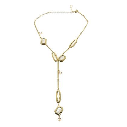 Swarovski Necklace with stones