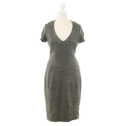 L'Agence Slim dress pattern