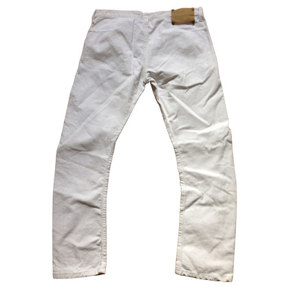 Dondup White pants