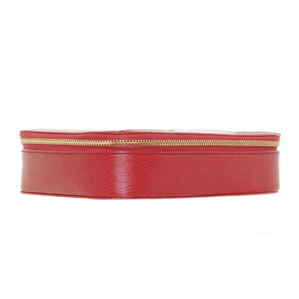 Anya Hindmarch Red Schmuckcase