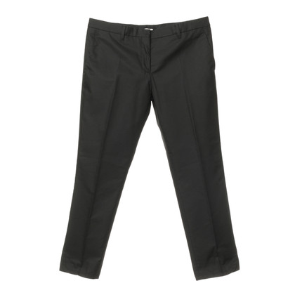 Miu Miu Trousers in black