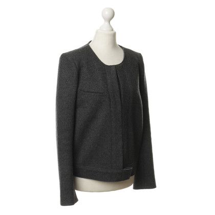 Isabel Marant Jacket made of Merino Wool