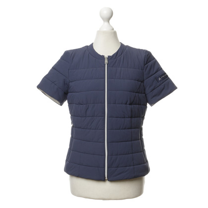 Peuterey Short sleeve Quilted Jacket