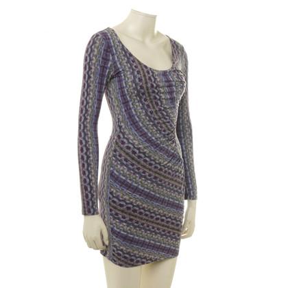 Velvet modello abito