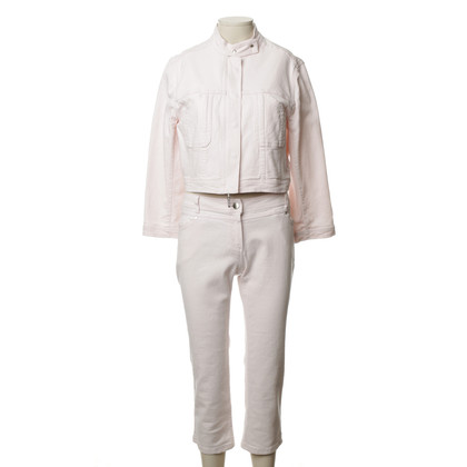 Christian Dior Jeans ensemble in pink