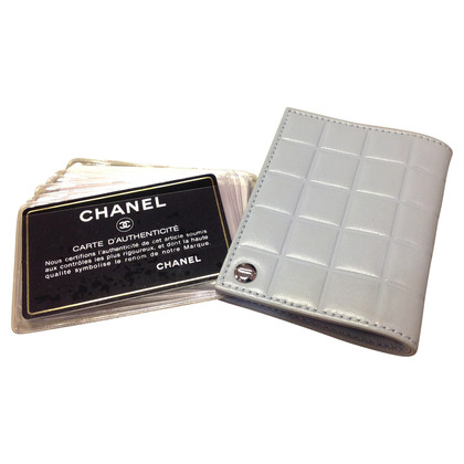 Chanel Cards case