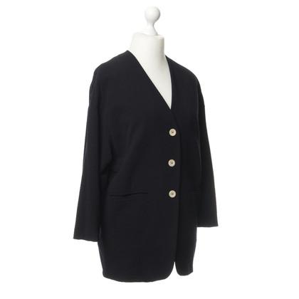 René Lezard Jacket wool
