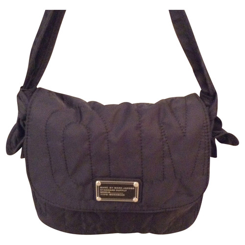 85fd8df38116 Marc by Marc Jacobs Black small bag - Second Hand Marc by Marc ...