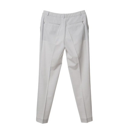 Paul Smith Zigarettenhose in Hellgrau