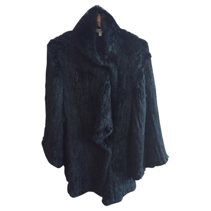 Elizabeth & James Jacket with fur