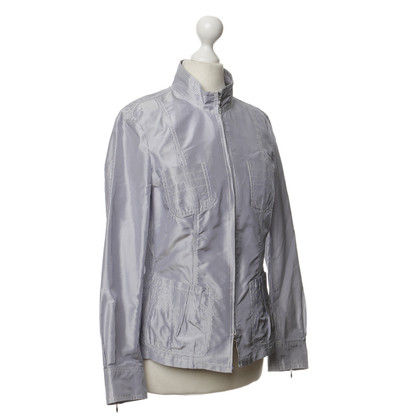 Nusco Jacket made of silk