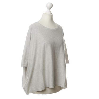 J Brand Maglia camicia in cashmere