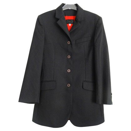 D&G Suit Jacket