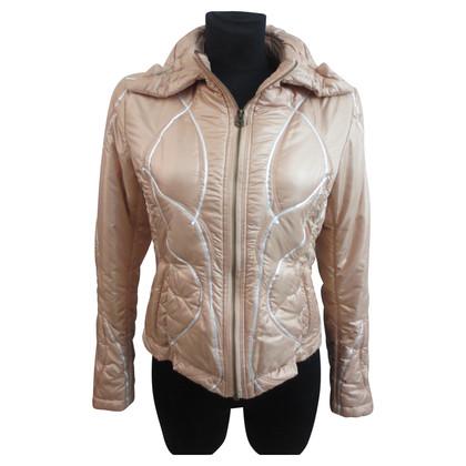 Issey Miyake Padded jacket