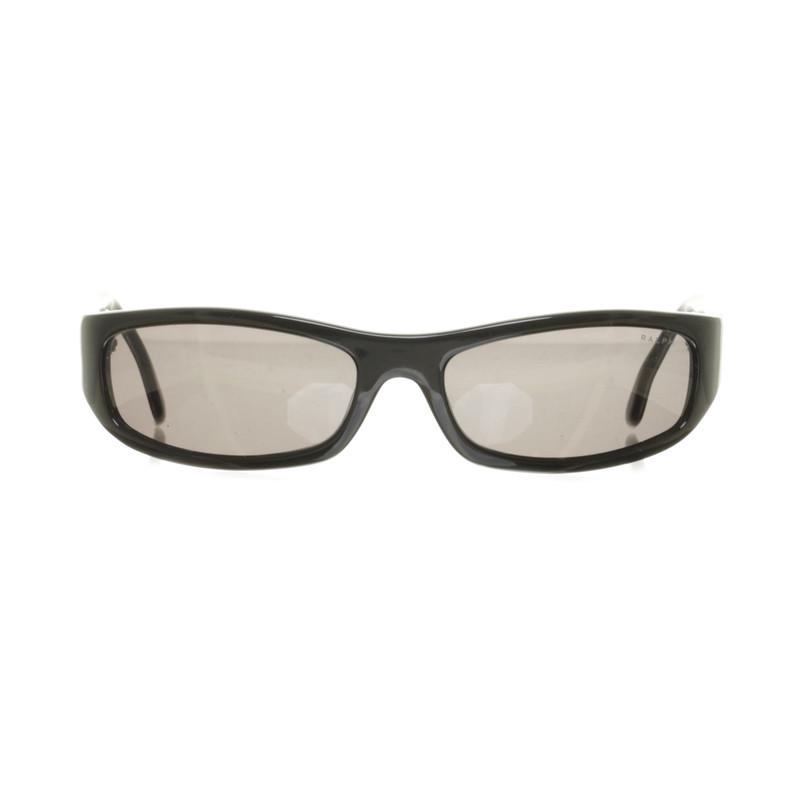 ralph lauren sonnenbrille in schwarz second hand ralph lauren sonnenbrille in schwarz. Black Bedroom Furniture Sets. Home Design Ideas