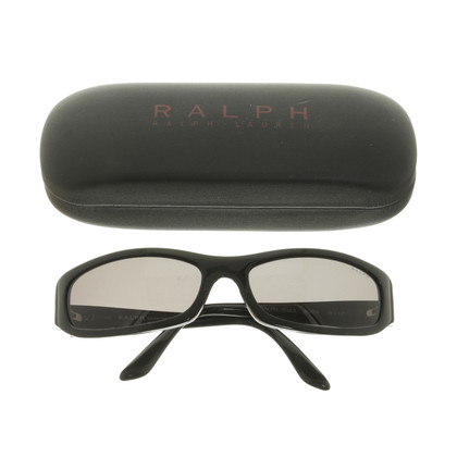 Ralph Lauren Sunglasses in black
