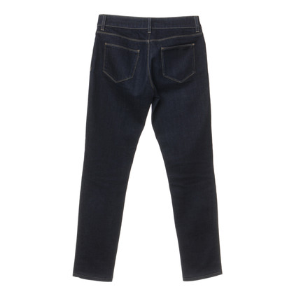 Prada Dark blue jeans