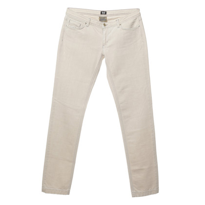D&G Jeans in  Creme