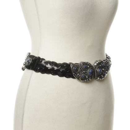 Etro Belt with braided look