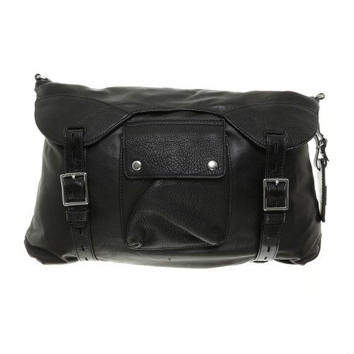 5a2453c09d Belstaff Leather bag - Second Hand Belstaff Leather bag buy used for ...