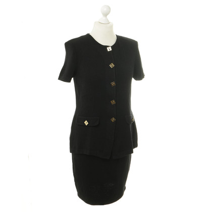 Andere merken St. John - zwart kostuum