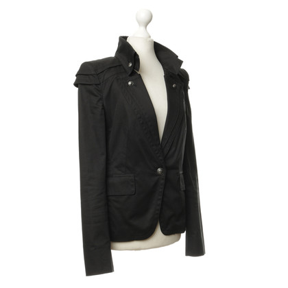 Drykorn Blazer met uniform-touch