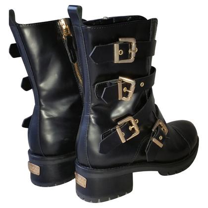 Andere Marke Chiara Ferragni - Buckled Boots