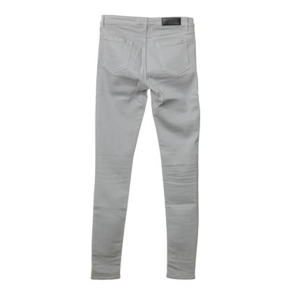 Victoria Beckham Jeans grigio