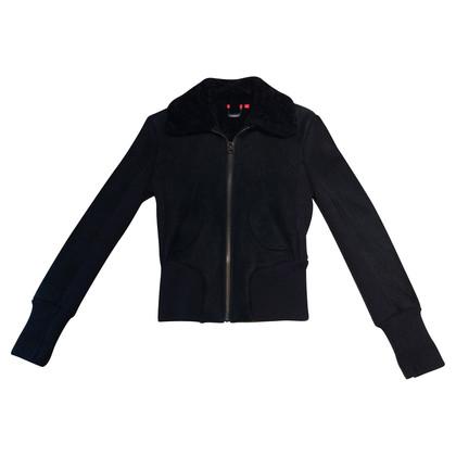 Doma Lambskin jacket