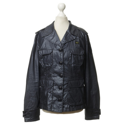 Blauer USA Jas in blauw