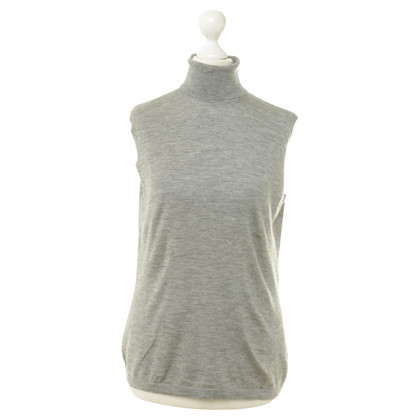 Hemisphere Cashmere and silk knit top