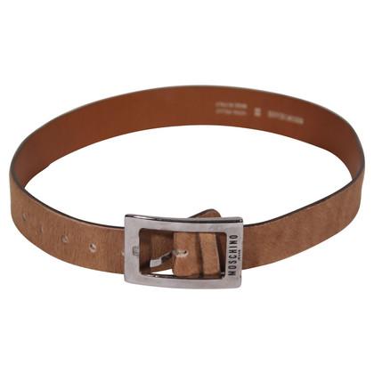 Moschino Waist Belt