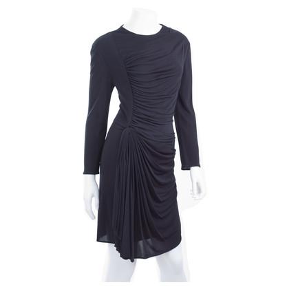 Phillip Lim Jersey Kleid in Wickeloptik