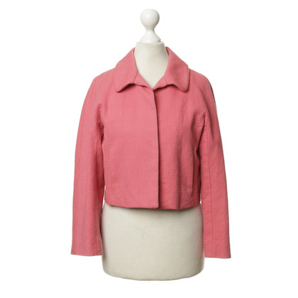 Dsquared2 Kurzjacke in Pink