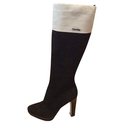 Calvin Klein Renee High Heel Boots