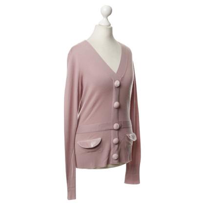 Louis Vuitton Pullover aus Kaschmir