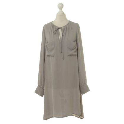 BCBG Max Azria Kleid in Grau