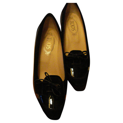 Tod's Patent leather Pumps
