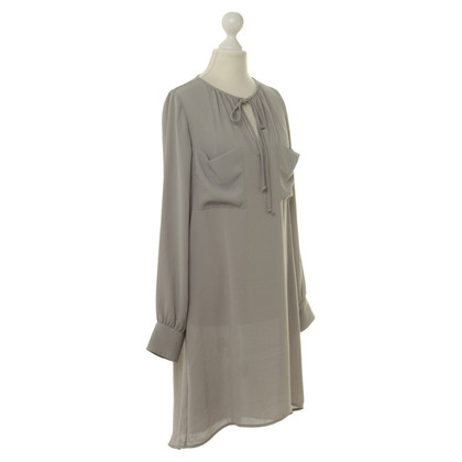 BCBG Max Azria Dress in grey
