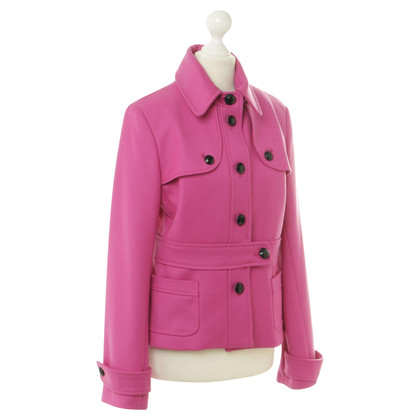 Red Valentino Jacke in Pink