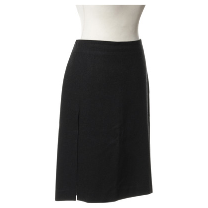 Patrizia Pepe skirt with wool and cashmere