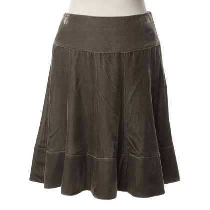 Schumacher skirt Velvet