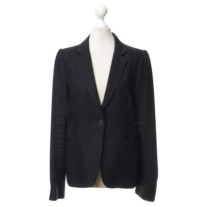 Joseph Blazer in Navy